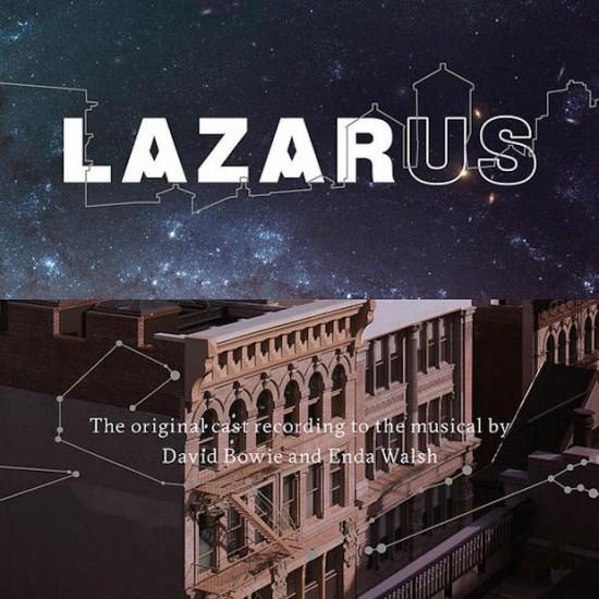 V Lazarus